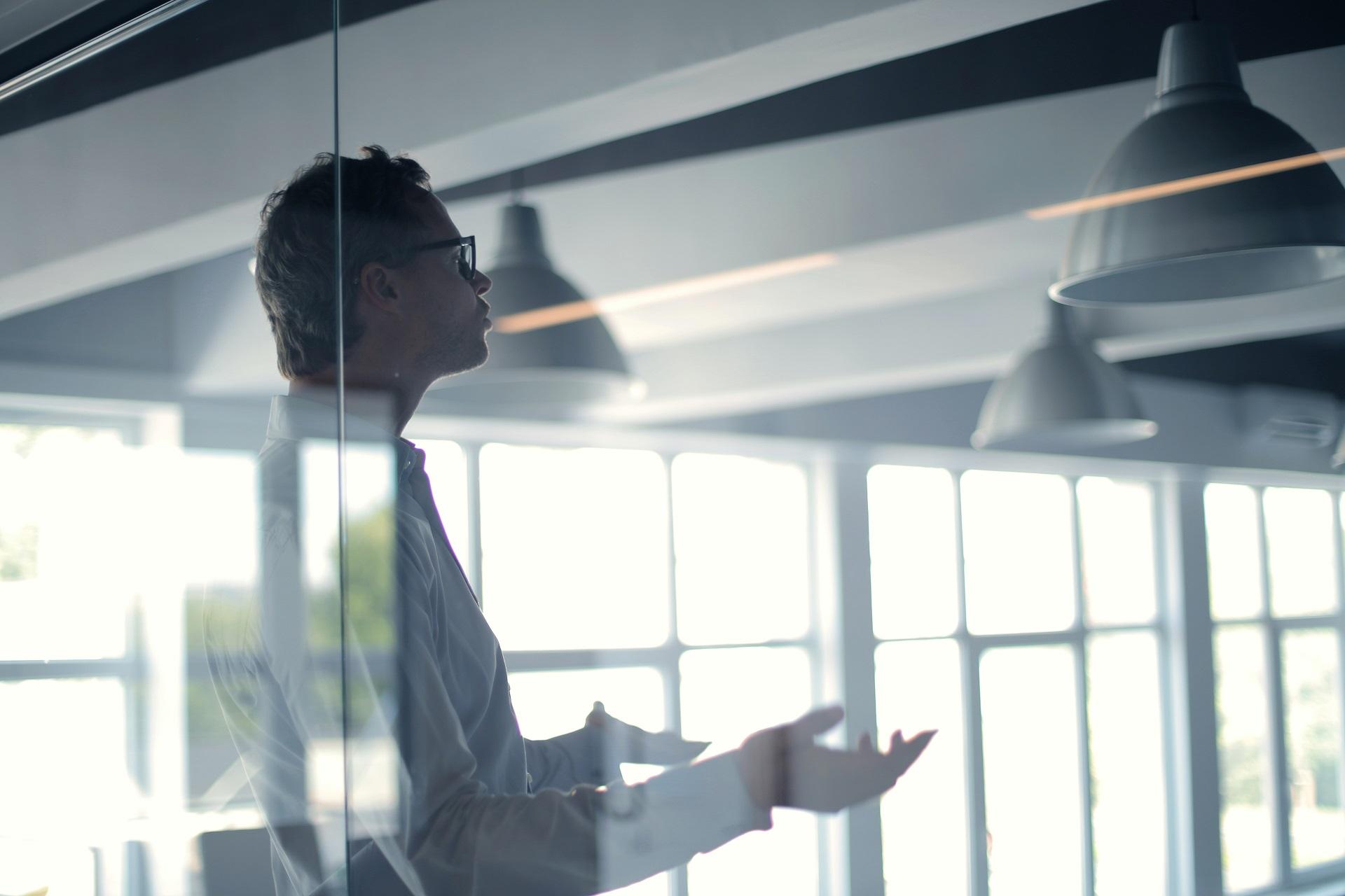O que faz uma empresa de consultoria em gestão?