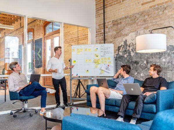 Por que contratar uma consultoria de gestão?
