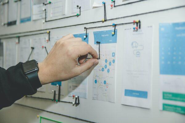 O que é a gestão de processos?